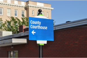 Courthouse sign 500x330