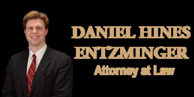 Daniel Hines Entzminger, PA